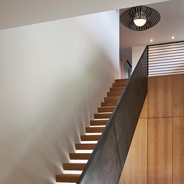 custom architecture, custom fabrication, railing, staircase, fireplace, custom metalwork, home details, home building, staircase, custom staircase